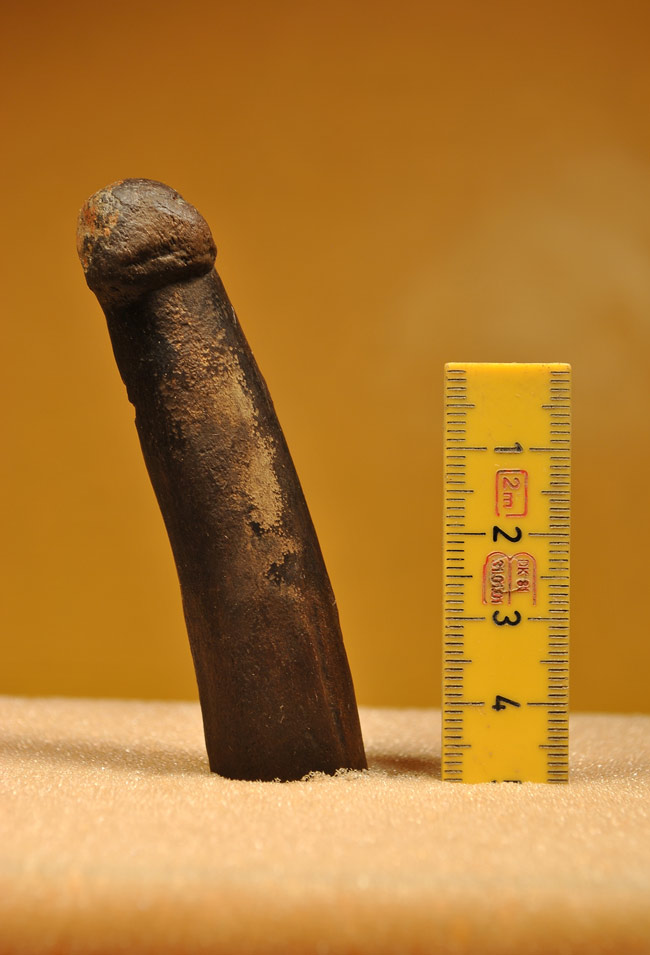 Catherine The Great Dildo Knife